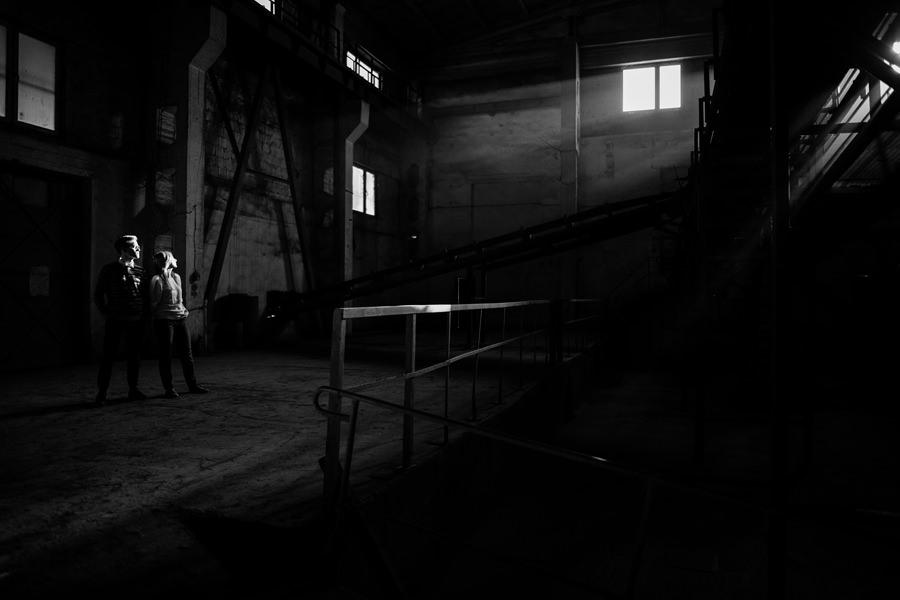 industrialna sesja w cegielni, geometric moments,