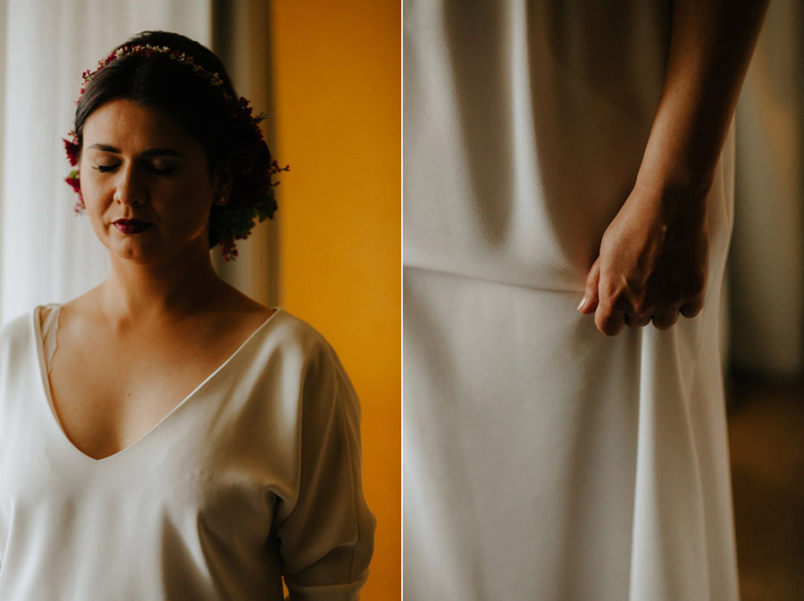suknia slubna, agata wojtkiewicz, portret panny mlodej,