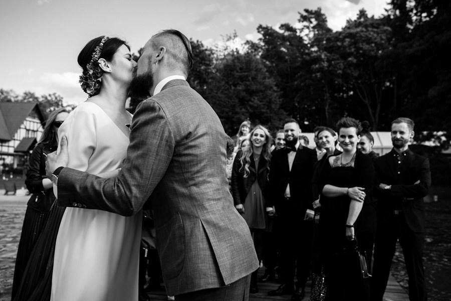 first kiss, mloda para, rockowe wesele,