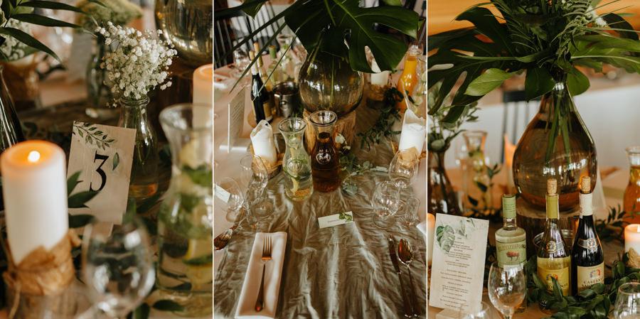dekoracje slubne, miedzy deskami, wesele w miedzy deskami,