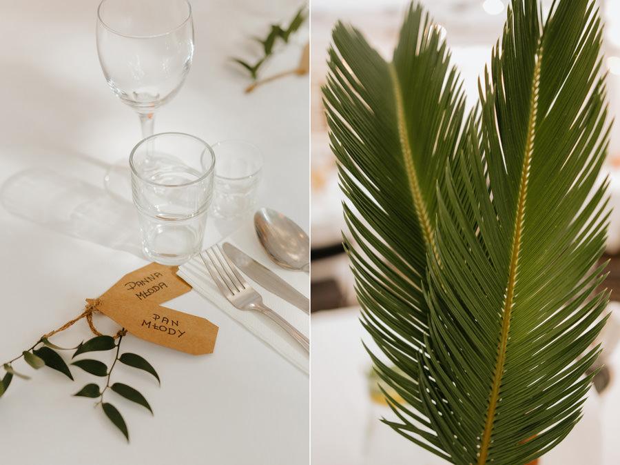 dekoracje slubne, wesele boho, slow wedding,