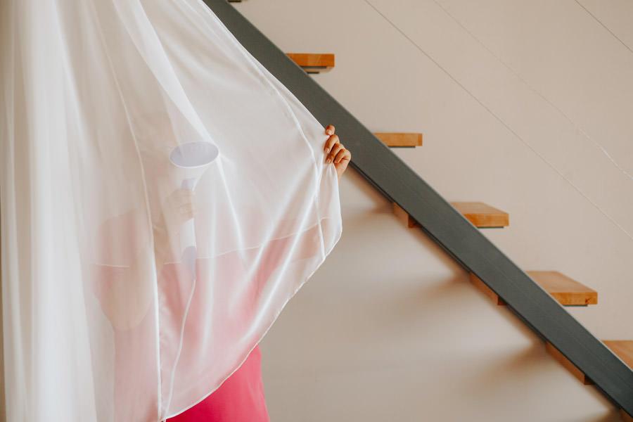 one wedding plannerki, praca konsultantki slubnej, przygotowania, welon,