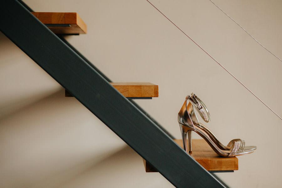 loft aparts, buty do slubu, moda slubna,