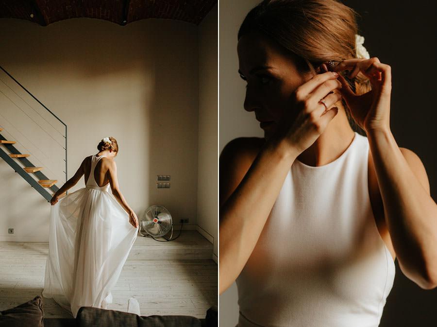 suknia subna robert czerwik, panna mloda, fotograf slubny lodz,