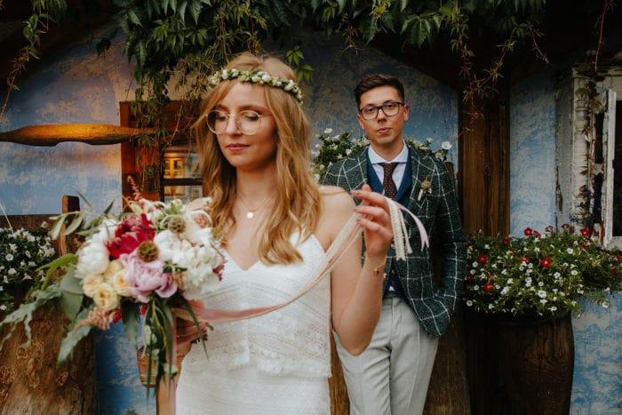 wesele w folwarku u rozyca, fotograf lsubny warszawa, wesele boho,