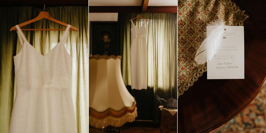 suknia od karoliny twardowskiej, suknia slubna, dzien slubu,