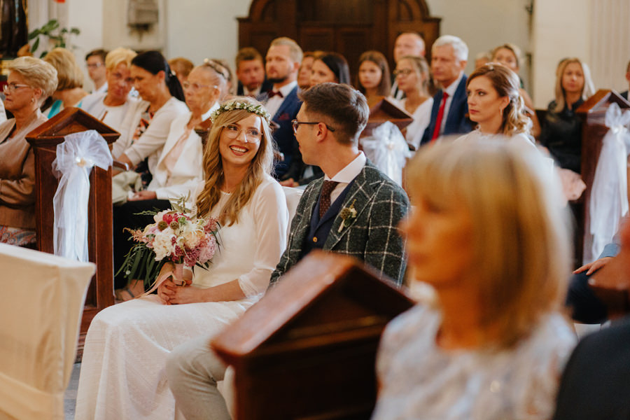 ceremonia koscielna, wesele u rozyca, slub w warszawie,