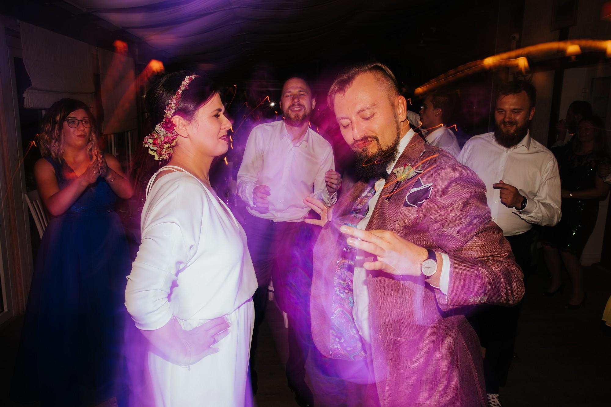 najlepsze zdjęcia ślubne w Warszawie