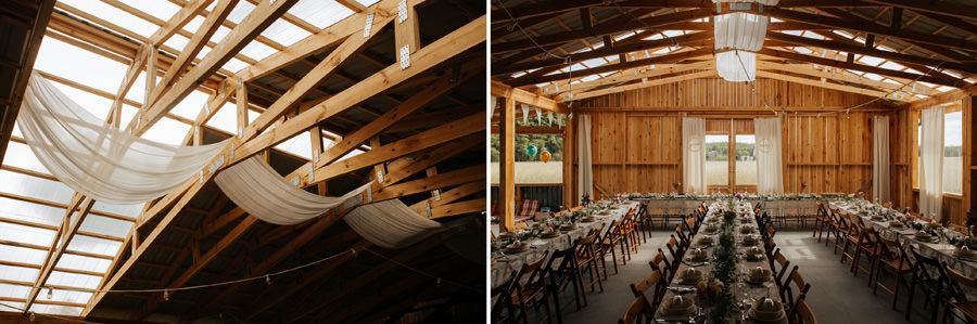 Dom w przepitkach, wesele w stodole, slub humanistyczny