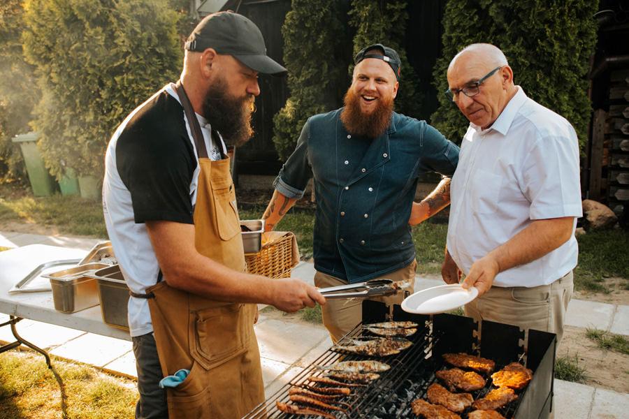 filip głodek personal chef, najlepszy kucharz na wesele, wesele w stodole, barn wedding in poland, fotograf ślubny warszawa