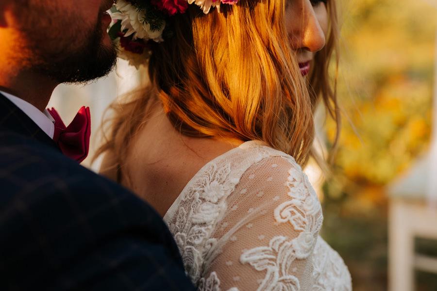 polish girl, zakochani, panna młoda, sesja slubna, sesja w dniu ślubu