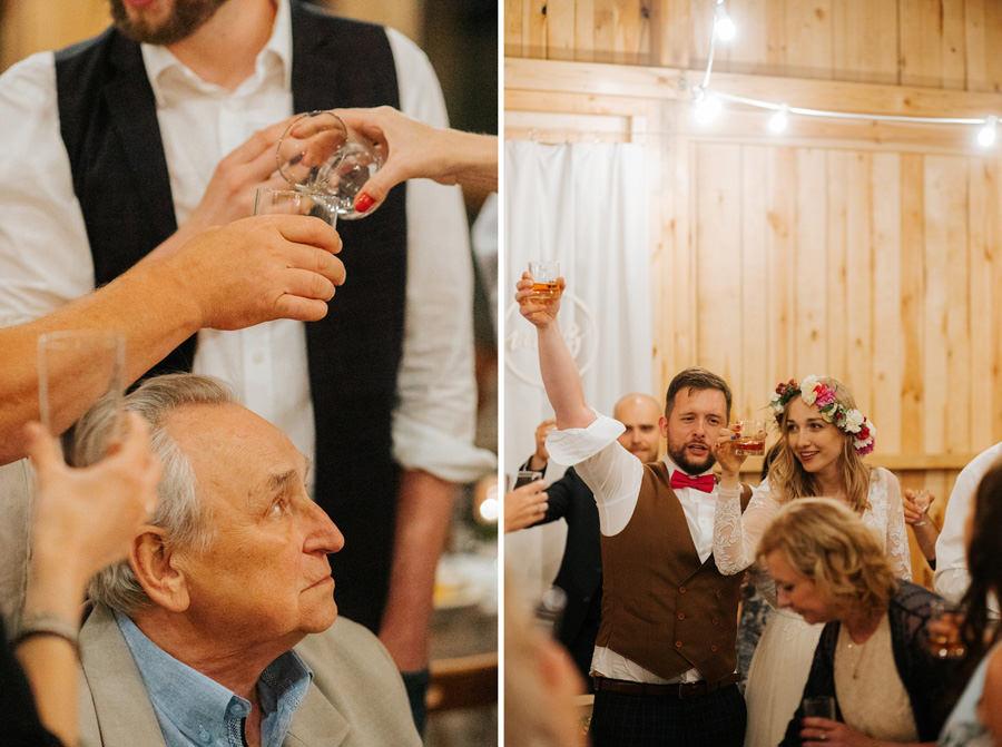 reportaż ślubny dom w przepitkach, reportaż ślubny, wesele w stodole, fotograf peter sadowski