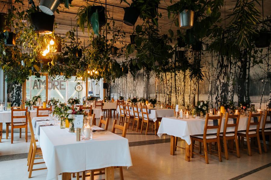 oczyszczalnia miejsce, wesele w stodole, najlepsze sale weselne w polsce,